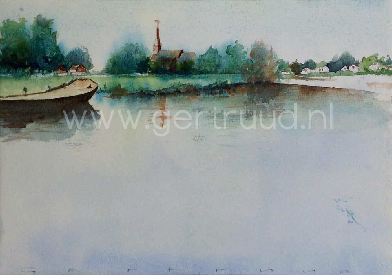 Broek op Langedijk 1 watermerk