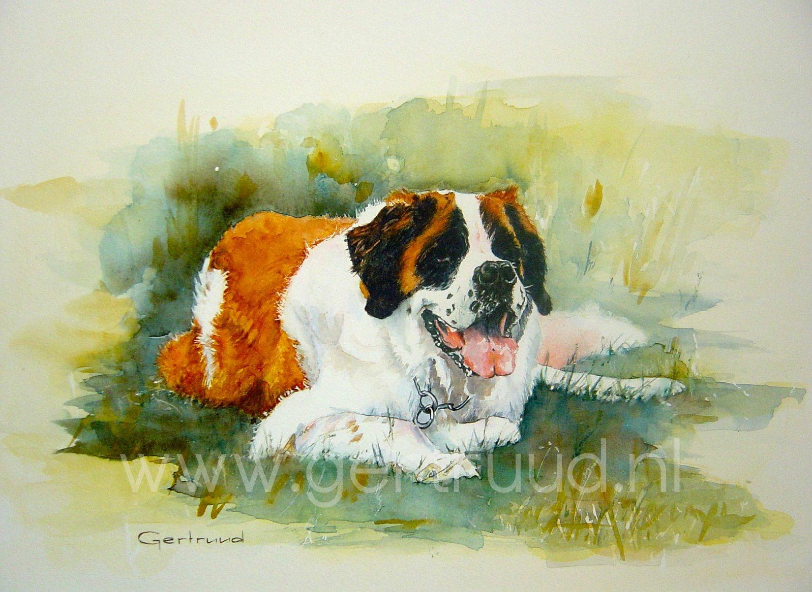 Hond Karel