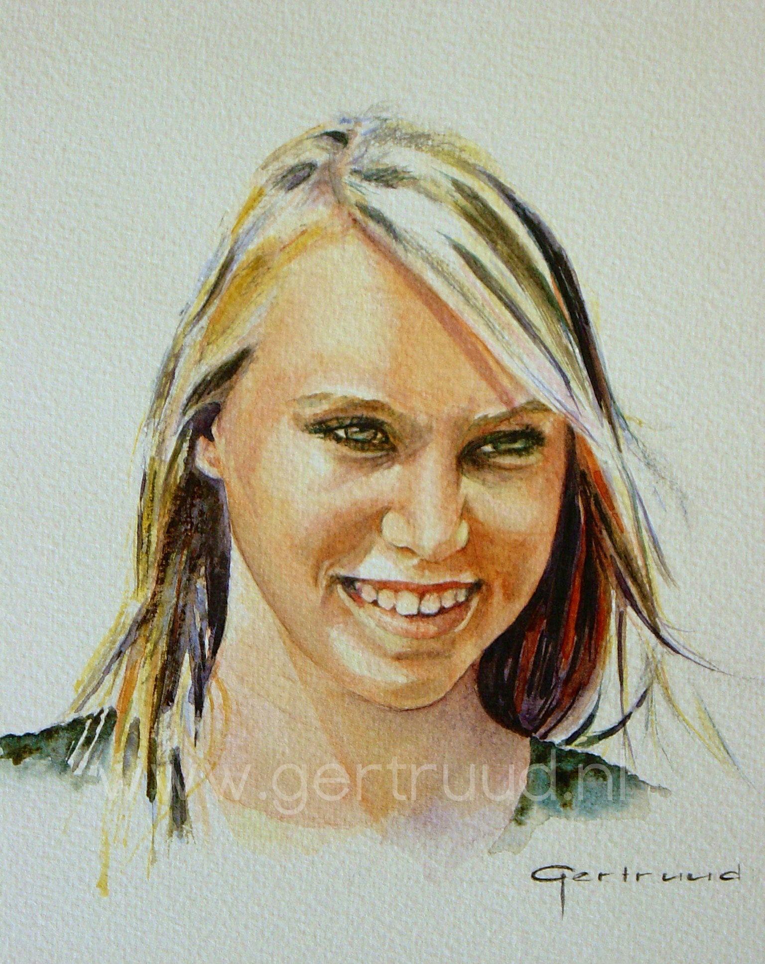 Sylvia watermerk